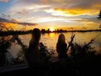 Laos - 4000 island - Don det, Alternativetraveling - IMG_3817