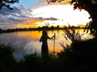 Laos - 4000 island - Don det, Alternativetraveling - IMG_3828