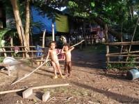 Laos - 4000 island - Don det, Alternativetraveling - IMG_3776