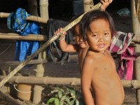 Laos - 4000 island - Don det, Alternativetraveling - IMG_3778