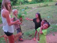 Laos - 4000 island - Don det, Alternativetraveling - IMG_3796