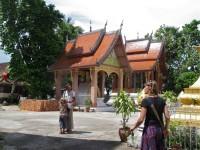 Laos - Laung Prabang & kuang si waterfalls - Alternative traveling - IMG_3142
