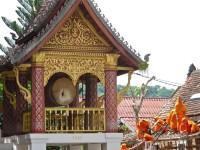 Laos - Laung Prabang & kuang si waterfalls - Alternative traveling - IMG_3143