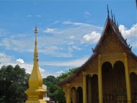 Laos - Laung Prabang & kuang si waterfalls - Alternative traveling - IMG_3152