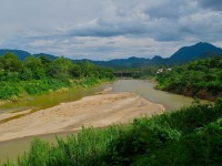 Laos - Laung Prabang & kuang si waterfalls - Alternative traveling - IMG_3216
