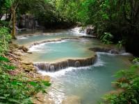 Laos - Laung Prabang & kuang si waterfalls - Alternative traveling - IMG_3288
