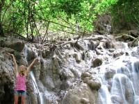 Laos - Laung Prabang & kuang si waterfalls - Alternative traveling - IMG_3299