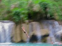 Laos - Laung Prabang & kuang si waterfalls - Alternative traveling - IMG_3318