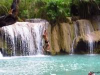Laos - Laung Prabang & kuang si waterfalls - Alternative traveling - IMG_3344