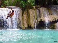 Laos - Laung Prabang & kuang si waterfalls - Alternative traveling - IMG_3350