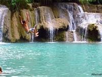 Laos - Laung Prabang & kuang si waterfalls - Alternative traveling - IMG_3351