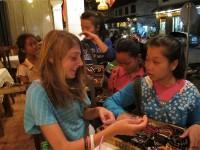 Laos - Laung Prabang & kuang si waterfalls - Alternative traveling - IMG_3127