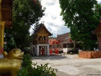 Laos - Laung Prabang & kuang si waterfalls - Alternative traveling - IMG_3132