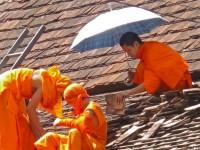 Laos - Laung Prabang & kuang si waterfalls - Alternative traveling - IMG_3133