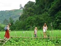 Laos - Nong Khiau Village - IMG_2903
