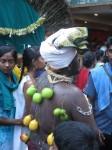 Malaysia  - Kuala Lumpur, Batu Caves and Thaipusam Festival - IMG_9451