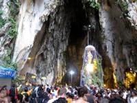 Malaysia  - Kuala Lumpur, Batu Caves and Thaipusam Festival - IMG_9490