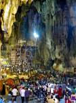 Malaysia  - Kuala Lumpur, Batu Caves and Thaipusam Festival - IMG_9496