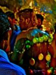 Malaysia  - Kuala Lumpur, Batu Caves and Thaipusam Festival - IMG_9506