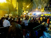 Malaysia  - Kuala Lumpur, Batu Caves and Thaipusam Festival - IMG_9512