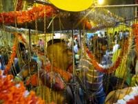 Malaysia  - Kuala Lumpur, Batu Caves and Thaipusam Festival - IMG_9519
