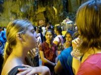 Malaysia  - Kuala Lumpur, Batu Caves and Thaipusam Festival - IMG_9523