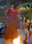Malaysia  - Kuala Lumpur, Batu Caves and Thaipusam Festival - IMG_9537