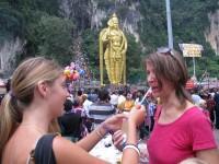 Malaysia  - Kuala Lumpur, Batu Caves and Thaipusam Festival - IMG_9429