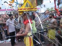 Malaysia  - Kuala Lumpur, Batu Caves and Thaipusam Festival - IMG_9438