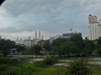 Malaysia  - Kuala Lumpur city  - IMG_9561