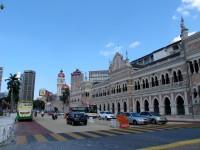 Malaysia  - Kuala Lumpur city  - IMG_9582