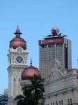 Malaysia  - Kuala Lumpur city  - IMG_9583