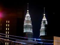 Malaysia  - Kuala Lumpur city  - IMG_9599