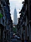 Malaysia  - Kuala Lumpur city  - IMG_9562