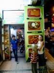 Malaysia  - Kuala Lumpur city  - IMG_9624