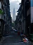 Malaysia  - Kuala Lumpur city  - IMG_9564
