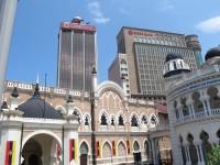 Malaysia  - Kuala Lumpur city  - IMG_9569