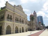 Malaysia  - Kuala Lumpur city  - IMG_9571