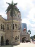 Malaysia  - Kuala Lumpur city  - IMG_9573