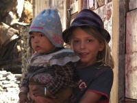 Trekking Nepal, Kathmandu, Annapurna Circuit Trek - IMG_3370