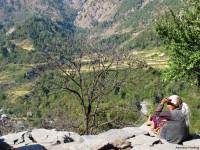 Trekking Nepal, Kathmandu, Annapurna Circuit Trek - IMG_3422