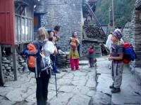 Trekking Nepal, Kathmandu, Annapurna Circuit Trek - DSC07468