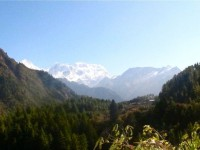 Trekking Nepal, Kathmandu, Annapurna Circuit Trek