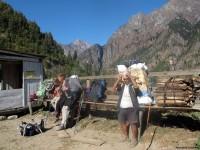 Trekking Nepal, Kathmandu, Annapurna Circuit Trek - IMG_3513