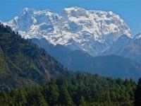 Trekking Nepal, Kathmandu, Annapurna Circuit Trek - IMG_3537