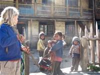 Trekking Nepal, Kathmandu, Annapurna Circuit Trek IMG_3573