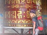 Trekking Nepal, Kathmandu, Annapurna Circuit Trek - IMG_3578