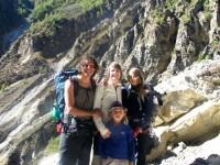 Trekking Nepal, Kathmandu, Annapurna Circuit Trek IMG_3619