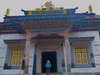 Trekking Nepal, Kathmandu, Annapurna Circuit Trek IMG_3741