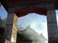 Trekking Nepal, Kathmandu, Annapurna Circuit TrekDSC07562